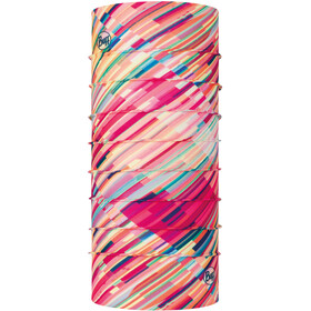 Buff Coolnet UV+ Neck Tube Kids dizen multi